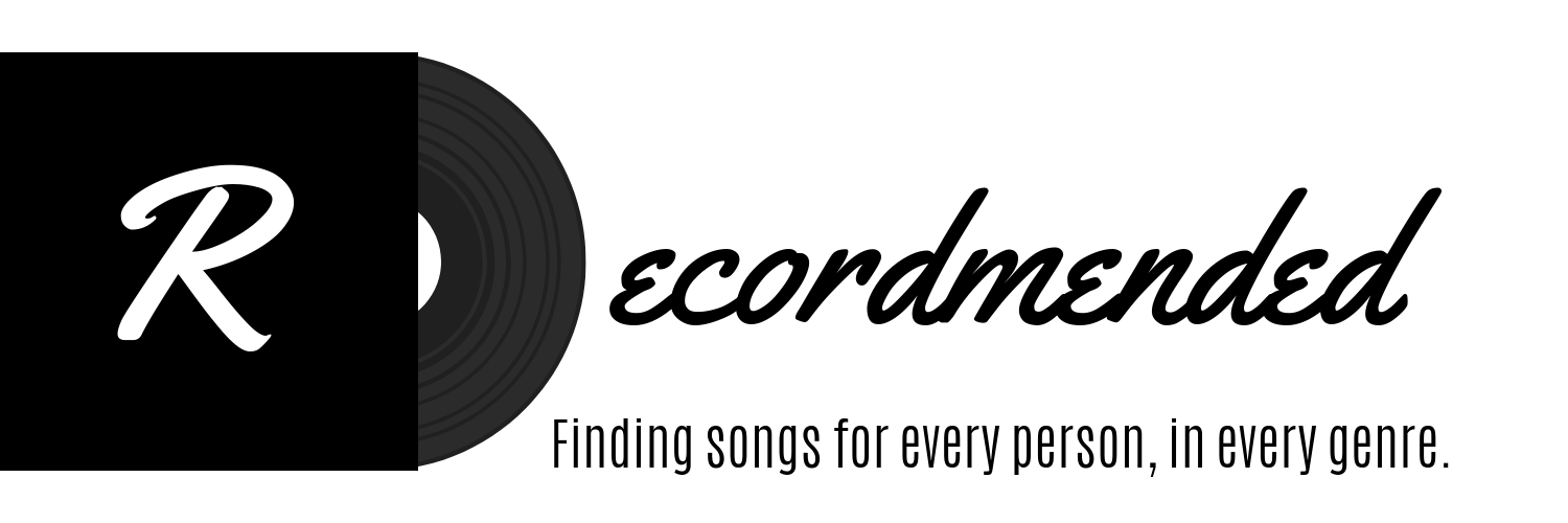 Welcome to Recordmended!